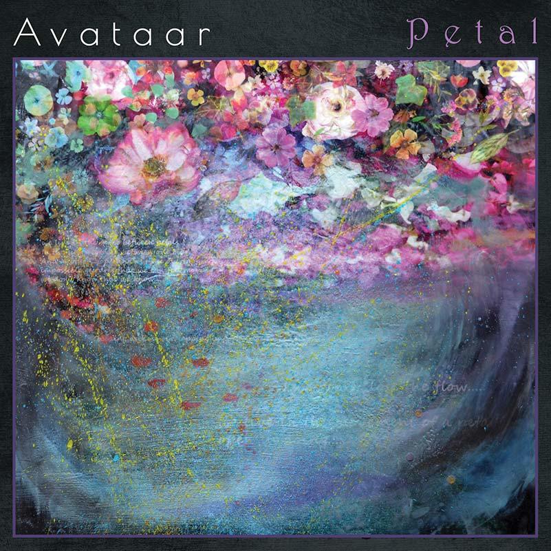Avataar - Petal - Album art