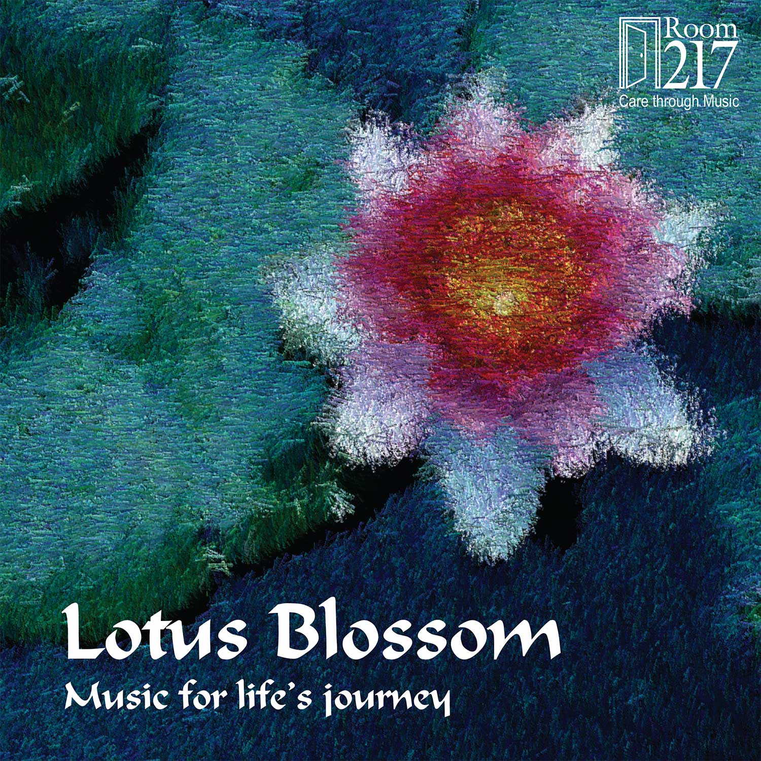 Room 217 – Lotus Blossom - Album art