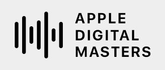 Apple Digital Masters logo