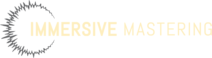 Click to visit Immersive Mastering